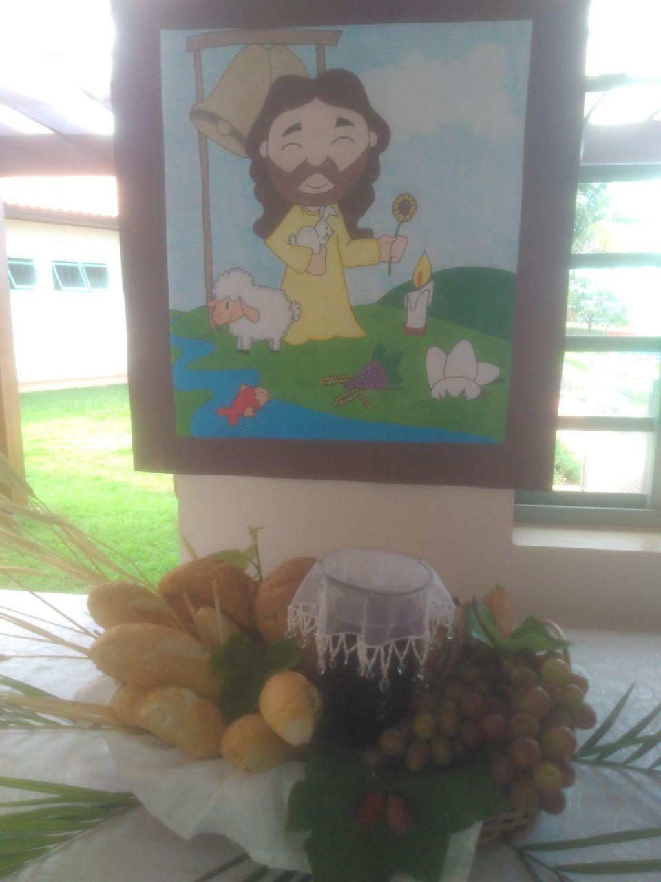 Páscoa Hebraico (39)