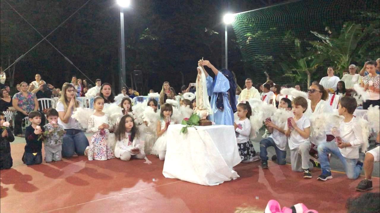 Missa mães (2)